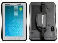Panasonic представила планшеты повышенной прочности Toughpad A1 и B1