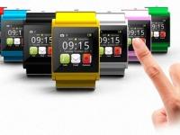 I'm Smart Watch: автономный спутник смартфона