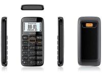 teXet TM-B210 поступил в продажу по цене 1299 рублей