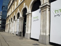 HTC готовит новый уникальный планшет, релиз которого намечен на следующий год
