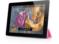 Apple модернизирует LED-подсветку iPad 3