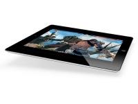Новый iPad получит экран 2048х1536 пикселей, LED подсветка уже подбирается