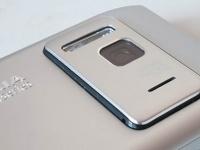 Nokia готовит новый мощный камерафон на Symbian