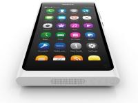 Открыт предзаказ на белый Nokia N9
