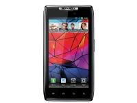 Новый смартфон Motorola RAZR вышел в продажу в Европе