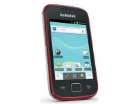 Samsung Repp - недорогой смартфон с Android 2.3