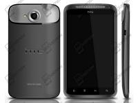 Смартфон HTC Edge получит NFC и экран как у iPhone, только больше