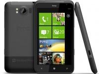 HTC Titan появится у AT&T 20 ноября