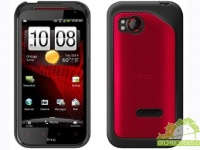 Несколько счастливчиков уже стали обладателями нового смартфона HTC Rezound
