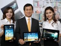 Планшет Samsung Slate PC Series 7 обновится до Windows 8