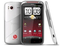 HTC выпустит белую версию Sensation XE