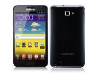 Samsung Galaxy Note дебютировал в Китае
