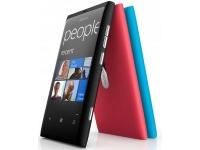 Nokia рассказала о процессе создания Lumia 800