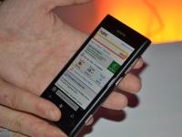 Презентация Nokia Lumia 800 и 710 в России