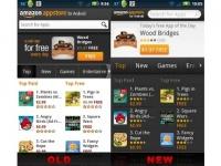 В свет вышел Amazon Appstore 2.0