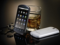Huawei IDEOS X5/U8800 получит Gingerbread