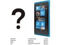 Смартфон Nokia Champagne с Windows Phone Tango заявил о своем существовании