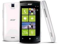 Смартфон Acer Allegro с Windows Phone Mango доступен для предзаказа