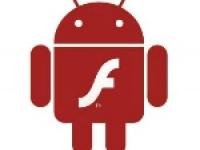 Для Android выпущена обновленная версия Adobe Flash