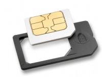 Nano-SIM карты уже реальность