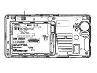 Sharp Aquos SH-01D достиг FCC