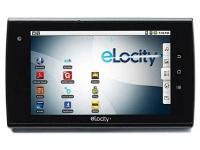 Elocity A7+ - конкурент Kindle Fire и Nook с 2-ядерным процессором