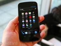 Samsung не собирается откладывать релиз Galaxy Nexus
