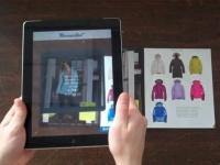 Приложение Moosejaw X-RAY видит сквозь одежду