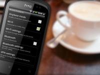 HTC Explorer в продаже с сегодняшнего дня