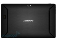 Lenovo работает над 10.1-дюймовым планшетом на базе Tegra 3 и Android 4.0