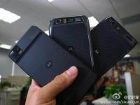 Китайцы получат несколько модификаций Motorola Droid RAZR с 13МР камерами