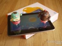 Android-планшет на базе процессора Tegra 3 от HTC появится в феврале 2012