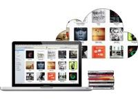 Apple запустила сервис iTunes Match