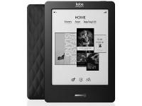 Ридер Kobo Touch с рекламой дешевле $100