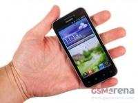 Дебютировал 2-ядерный смартфон Huawei Honor