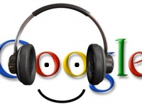 Появился скриншот Google Music Store