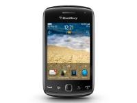 BlackBerry Curve 9380 - первый тачфон в линейке Curve