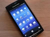 Sony Ericsson обновит линейку Xperia 2011 года до Ice Cream Sandwich