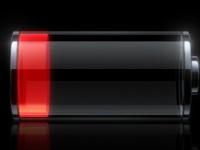 Проблема с аккумулятором iPhone 4S имеет программный характер