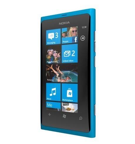 Nokia выпустит планшетные компьютеры на базе Windows 8 в июне