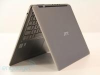 Acer Aspire S3 Ultrabook с процессором Intel Core i7 доступен уже сегодня
