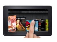 Себестоимость Amazon Kindle Fire чуть выше $200