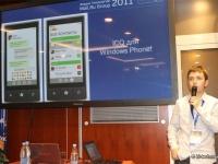 Для Windows Phone выпущен официальный ICQ клиент