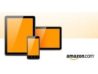 В 2012 году Amazon выпустит собственный смартфон