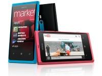 Высокие продажи Nokia Lumia 800: ложь или правда?