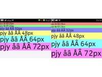 В Nokia N9 будет изменен шрифт Nokia Pure Text