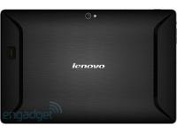 Планшет Lenovo с NVIDIA Tegra 3 получит экран с разрешением 1920х1200 пикселей