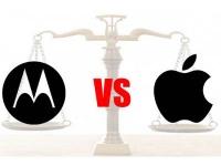 Motorola может добиться запрета на работу iCloud в Германии