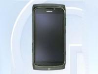 Фотографии Nokia 801 для Китая
