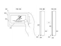 Новый патент Apple: ударопрочный iPhone с защитным стеклом